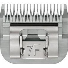 Aesculap Snap On nr 7F - 3,2mm, tiesūs ašmenys
