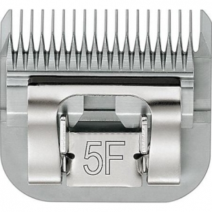 Aesculap Snap On nr 5F - 6,3mm, tiesūs ašmenys