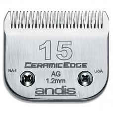 Andis CeramicEdge 15-1,2 mm