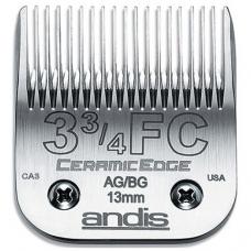 Andis CeramicEdge 3 3/4FC - 13mm