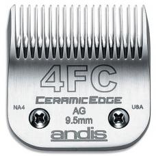 Andis CeramicEdge Nr 4FC - 9.5mm
