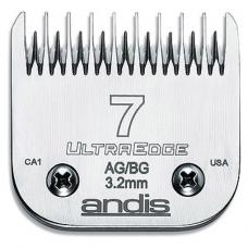 Andis UltraEdge nr 7 - 3,2 mm