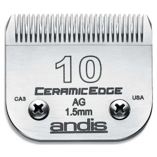 Andis CeramicEdge 10 - 1.5mm