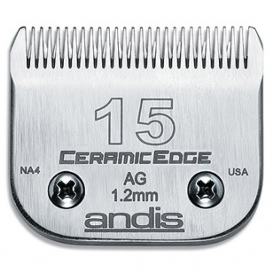 Andis CeramicEdge 15-1,2 mm