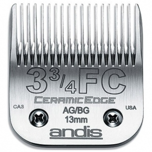 Andis CeramicEdge 3 3/4FC - 13mm