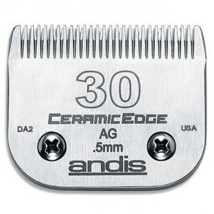 Andis CeramicEdge Nr 30 - 0.5mm