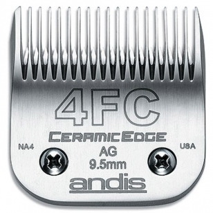 Andis CeramicEdge Nr 4FC - 9.5mm