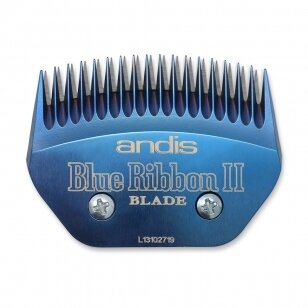 Andis UltraEdge Blue Ribbon II Blocking Blade