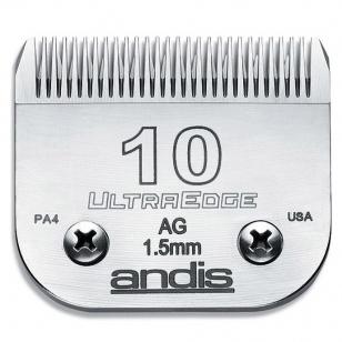 Andis UltraEdge nr 10 - 1,5 mm