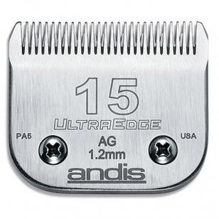 Andis UltraEdge nr 15 - 1,2 mm