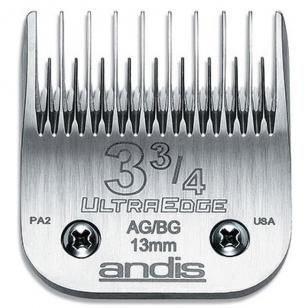 Andis UltraEdge nr 3 i 3/4 -13 mm