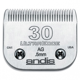 Andis UltraEdge nr 30 - 0,5 mm