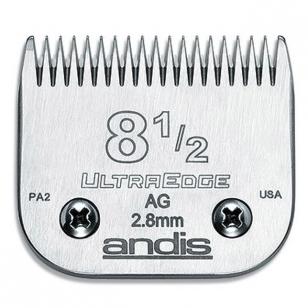 Andis UltraEdge nr 8,5 - 2,8mm