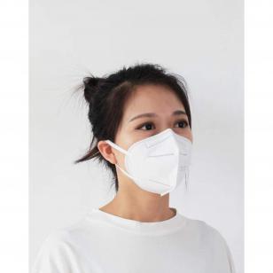 Apsauginė veido kaukė FFP2 - KN95 Respiratorius