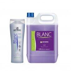 Artero Blanc - spalvą paryškinantis šampūnas