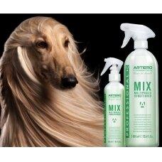 Artero Mix Multhiphasic Conditioning Spray - antistatinis kondicionierius, palengvinantis iššukavimą ir sutrumpinantis džiovinimo laiką