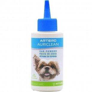 Artero Auriclean Ear Powder 30g