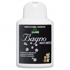 Baldecchi Black Hair Shampoo - šampūnas juodiems plaukams