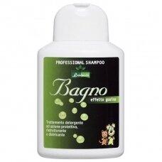 Baldecchi Seath Effect Shampoo - atstatomasis šampūnas su kolagenu ir keratinu