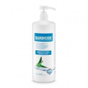 Barbicide Hand Disinfection 1L