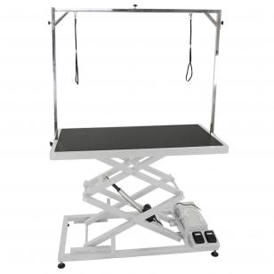 Blovi Upper stalas su elektriniu pakėlimu, 125cm x 65cm
