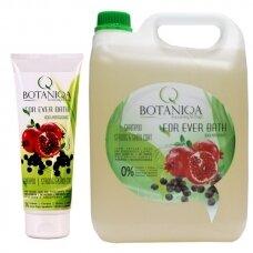 Botaniqa For Ever Bath Acai and Pomegranate Shampoo. 5L