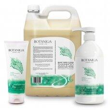 Botaniqa Show Line Basic Deep Clean Shampoo - giliai valantis šampūnas