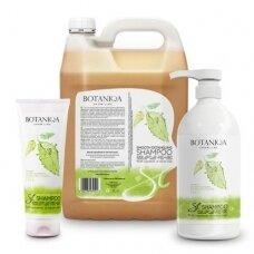 Botaniqa Show Line Smooth Detangling Shampoo - šampūnas ilgaplaukiams šunims