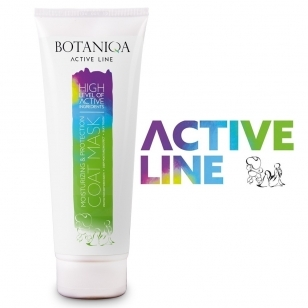 Botaniqa Active Line Moisturizing & Protection Mask