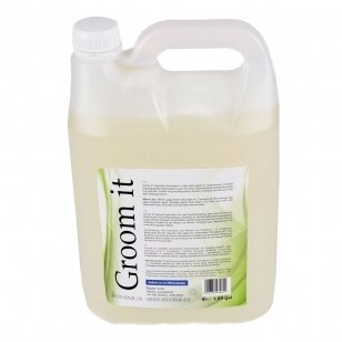 Botaniqa Groom It Shampoo 4l