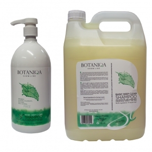 Botaniqa Show Line Basic Deep Clean Shampoo