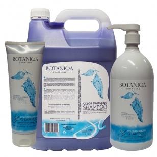 Botaniqa Show Line Color Enhancing Shampoo