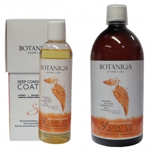 Botaniqa Show Line Deep Conditioning Coat Oil