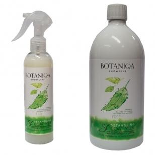Botaniqa Show Line Detangling Coat Milk