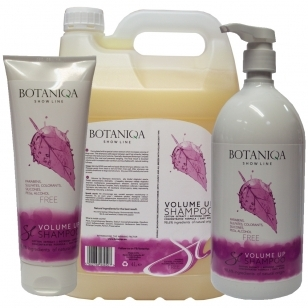 Botaniqa Show Line Volume Up Shampoo