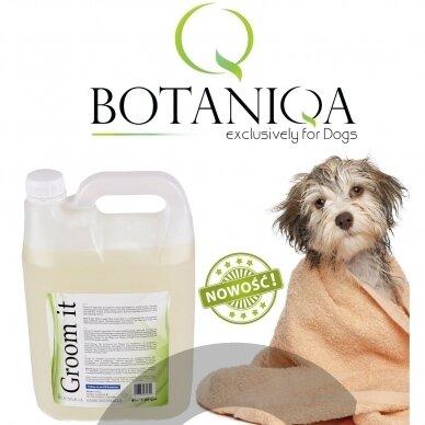 Botaniqa Groom It Shampoo 4l 2