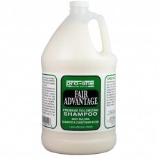 Chris Christensen Fair Advantage Premium Volumizing Shampoo - 2in1 šampūnas ir kondicionierius