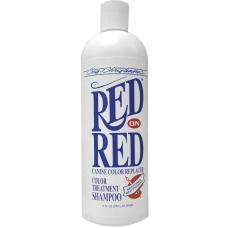 Chris Christensen Red on Red 473ml