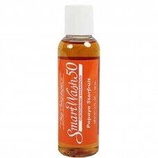 Chris Christensen Smart Wash Papaya Starfruit Shampoo - giliai valantis šampūnas