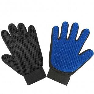 Chadog Magic Glove - pirštinė plaukams rinkti