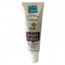Crazy Liberty Dog Color Hair Dye 150ml
