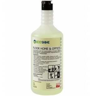 Eco Shine Floor Home&Office 1L