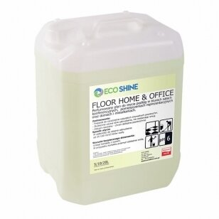 Eco Shine Floor Home&Office 5L