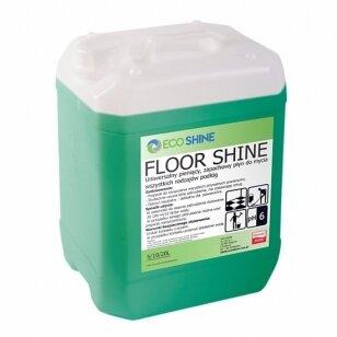 Eco Shine Floor Shine 5L