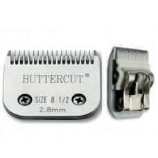 Geib Buttercut Ceramic Blade nr 8,5 - Aukštos kokybės keramikinė kirpimo galvutė. Kirpimo ilgis 2,8mm