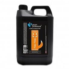 Groom Professional Foy Poop Shampoox -Šampūnas  itin nešvariems gyvūnų plaukams. Talpa: 4L