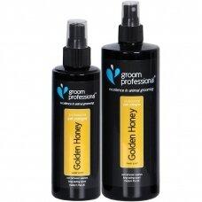 Groom Professional Golden Honey Cologne - aromatingas saldaus medaus kvapo vanduo
