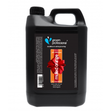 Groom Professional Mulled Orange Shampoo 4l - giliai valantis šampūnas, koncentratas. Talpa: 4L