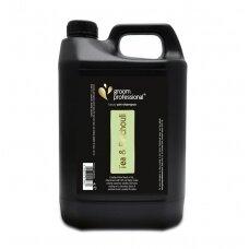 Groom Professional Tea & Patchouli Luxury Shampoo -prabangus drėkinamasis šampūnas sausiems plaukams. Talpa: 4L