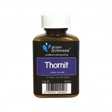 Groom Professional Thornit Ear Powder - gydomieji milteliai, apsaugantys nuo ausų, odos ir išangės infekcijos